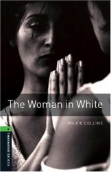 BKWM 3rd Edition 6: Woman in White - фото обкладинки книги