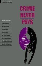 BKWM Collections: Crime Never Pays - фото обкладинки книги