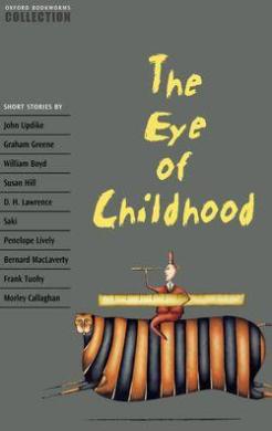 BKWM Collections: Eye of Childhood - фото книги