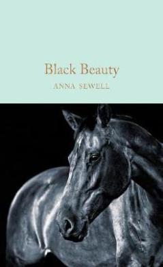 Black Beauty - фото книги