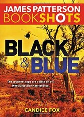 Black & Blue : BookShots - фото обкладинки книги