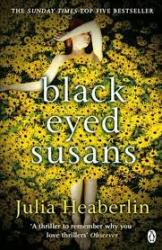Black-Eyed Susans - фото обкладинки книги
