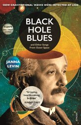 Black Hole Blues and Other Songs from Outer Space - фото обкладинки книги