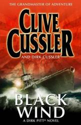 Black Wind : Dirk Pitt #18 - фото обкладинки книги