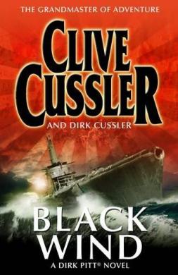 Black Wind : Dirk Pitt #18 - фото книги