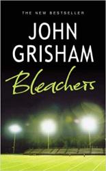 Bleachers - фото обкладинки книги
