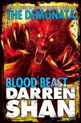Blood Beast - фото обкладинки книги