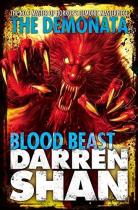 Підручник Blood Beast