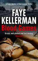 Книга для вчителя Blood Games