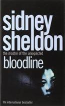 Книга Bloodline