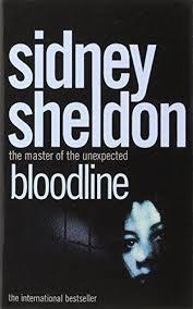 Bloodline - фото книги