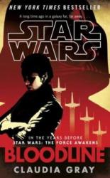 Bloodline. Star Wars - фото обкладинки книги