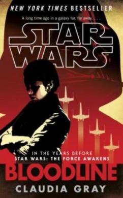 Bloodline. Star Wars - фото книги