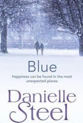Blue - фото обкладинки книги
