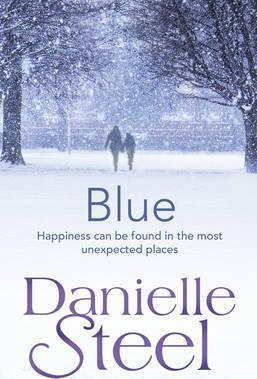 Blue - фото книги