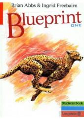 Книга для вчителя Blueprint Level 1 Set of 2 Cassettes