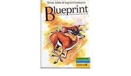Підручник Blueprint Upper Intermediate Student's Book