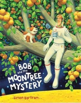 Bob and the Moon Tree Mystery - фото книги