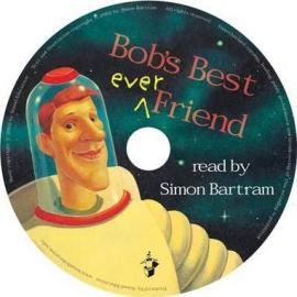 Bob's Best Ever Friend - фото книги