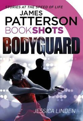 Bodyguard : BookShots - фото книги