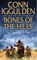 Книга Bones of the Hills