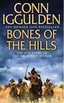 Bones of the Hills - фото книги