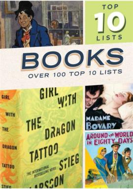 Books - фото книги