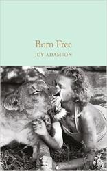 Born Free: The Story of Elsa - фото обкладинки книги