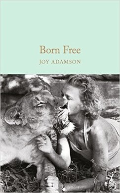 Born Free: The Story of Elsa - фото книги