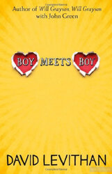 Boy Meets Boy - фото обкладинки книги