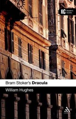"Bram Stoker's ""Dracula"" : A Reader's Guide - фото книги"