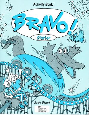 Посібник Bravo Starter Activity Book