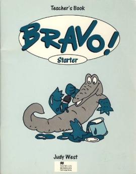 Bravo Starter Teacher's Book - фото книги