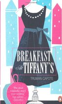 Книга Breakfast at Tiffany's