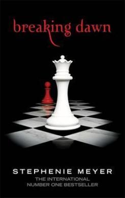 Breaking Dawn : Twilight, Book 4 - фото книги