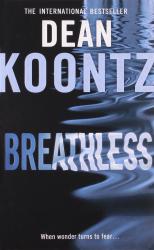Breathless - фото обкладинки книги