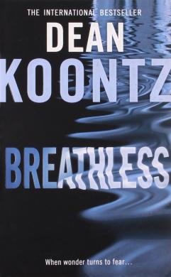 Breathless - фото книги