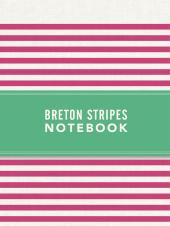 Breton Stripes Hot Pink - фото обкладинки книги