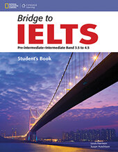 Bridge to IELTS Class Audio CDs - фото обкладинки книги