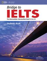 Підручник Bridge to IELTS Class Audio CDs