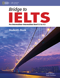 Аудіодиск Bridge to IELTS Class Audio CDs
