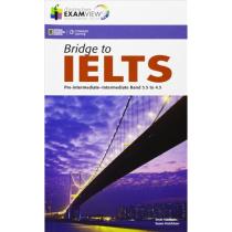 Підручник Bridge to IELTS Examview