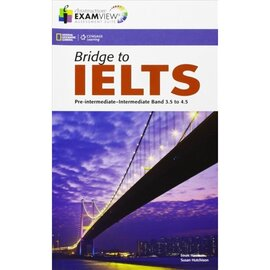 Аудіодиск Bridge to IELTS Examview