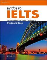 Аудіодиск Bridge to IELTS Student's Book