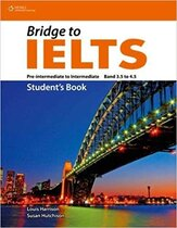 Робочий зошит Bridge to IELTS Student's Book