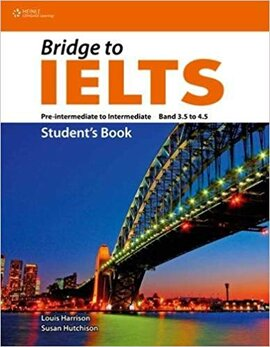 Підручник Bridge to IELTS Student's Book