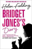 Книга Bridget Jones's Diary