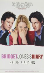 Bridget Jones's Diary (Film Tie-in) - фото обкладинки книги