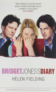 Bridget Jones's Diary (Film Tie-in) - фото книги