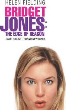 Bridget Jones: The Edge of Reason - фото книги